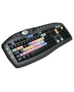 LogicKeyboard Keyboard for Adobe Premiere Pro