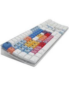 LogicKeyboard Keyboard for Adobe Premiere Pro USB