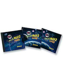Sound Ideas Series 8000 - Warp 2