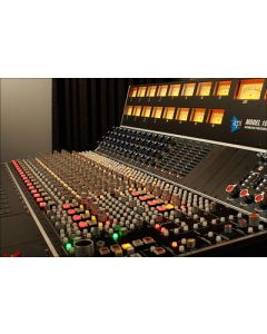 API 1608 Recording Console - Standard Fit