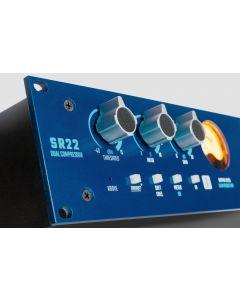 API Select SR22 2 Channel Compressor