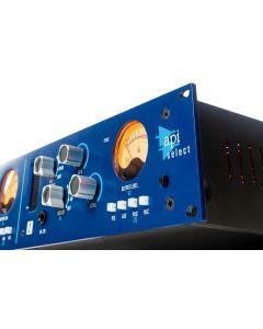 API Select T12 Tube Mic Preamp