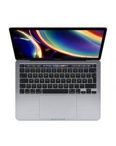 Apple MacBook Pro 13 Zoll Silber