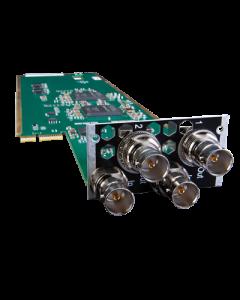 Avid Pro Tools MTRX Dual SDI/HD/3G