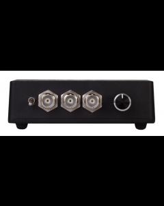 Black Lion Audio Micro Clock mk2 profile