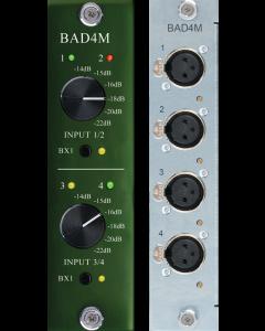 Burl BAD4M (1414) for B80