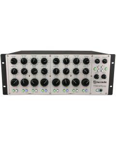 Buzz Audio REQ-2.2 ME Mastering Version