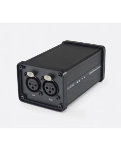 CANFORD CAN-AI ANALOGUE TO DANTE CONVERTER 2 channel