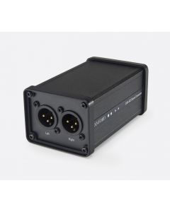 CANFORD CAN-AO DANTE TO ANALOGUE CONVERTER 2 channel