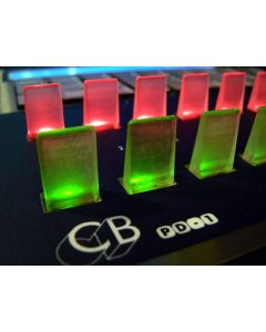 CB Electronics PD-1 - Film style monitor panel