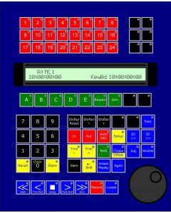 CB Electronics SR-424HD - Serial Remote Control