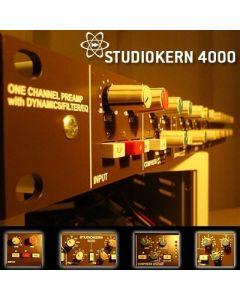 Digital Audio Service StudioKern 4000M