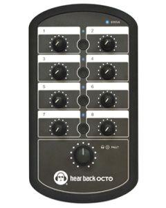 Hear Back OCTO Mixer
