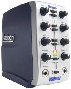Lexicon Omega Studio