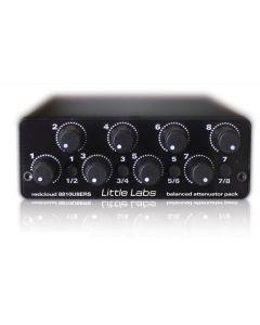 Little Labs Redcloud 8810U8ERS Attenuator Pack
