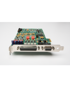 Lynx Studio Technology: E44 Angle