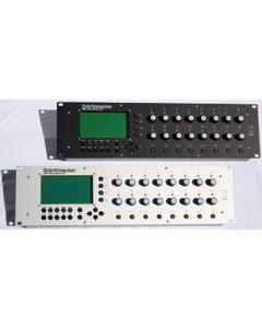 Manikin Schrittmacher MIDI Step Sequencer