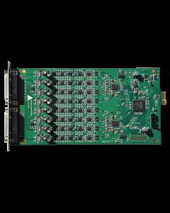 Merging AKD8D Overview