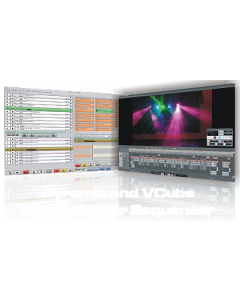 Merging Technologies VCube Recorder HD-SDI, Turnkey