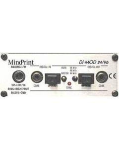 MindPrint DI-MOD 24/96