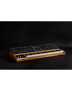 Moog One Profile