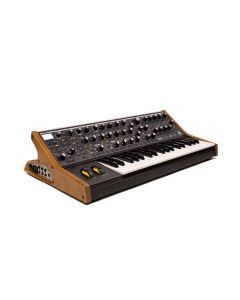 Moog Subsequent 37 Side