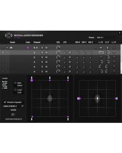 New Audio Technology - Spatial Audio Designer (In-One)
