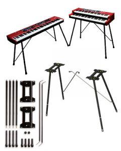 Nord Keyboard Stand EX für Stage 76/88, Piano, NEHP