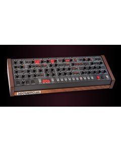 Dave Smith Instruments Sequential Prophet-6 Desktop Module