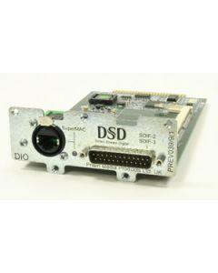Prismsound 8C-DSD