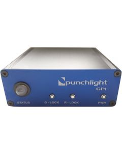 PunchLight GPI front