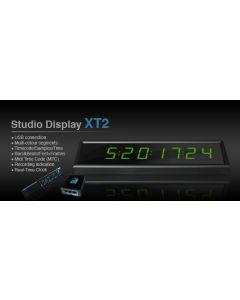 Studio Display XT2 overview