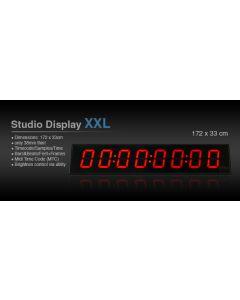 Studio Display XXL overview