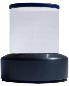 PunchLight Studio Warnig Lamp LED Black