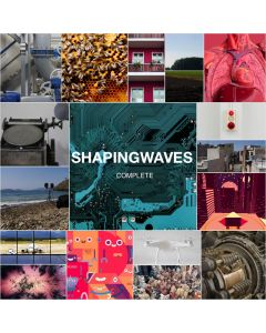 Shapingwaves Complete