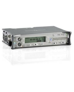 Sound Devices 702 Portable Digital Audio Recorder