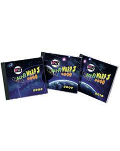 Sound Ideas Series 8000 - Warp 3