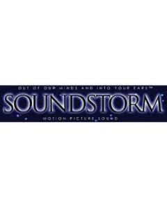 Sound Ideas Soundstorm Sound Effects Library