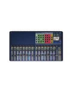 Soundcraft Si Expression 3 front