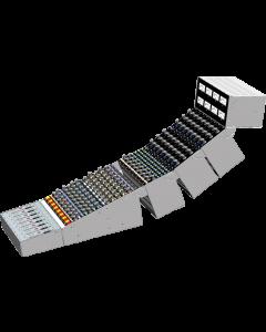 fix audio designs the fix console