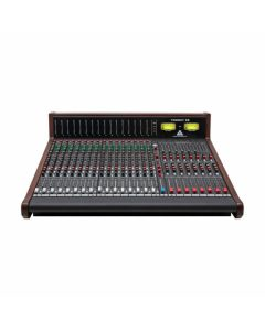 Trident Audio 68 Console 16 Channel