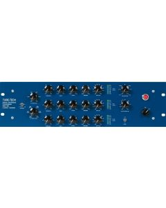 Tube-Tech SMC 2B Tube Multiband Compressor