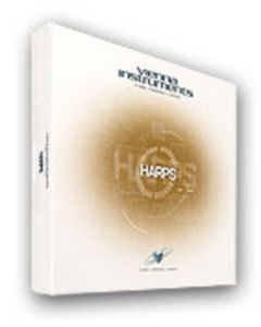 VSL Harps Standard