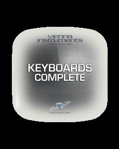 VSL Keyboards Package Standard