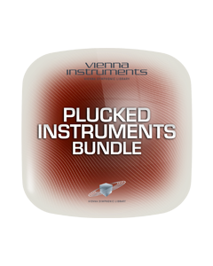 VSL Plucked Instruments Full