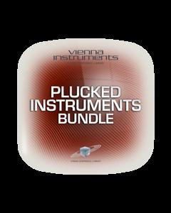 VSL Plucked Instruments Standard