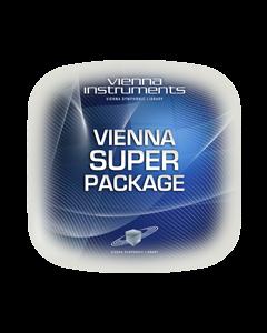 VSL Vienna Super Package Standard