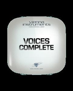 VSL Voices Complete Full