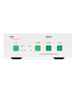 Weiss DAC2 D/A Wandler