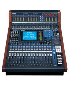 Yamaha DM1000VCM Digital Mixer
